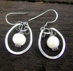 Fox Hollow Jewellrey earrings