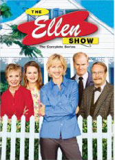 The Ellen Show DVD giveaway