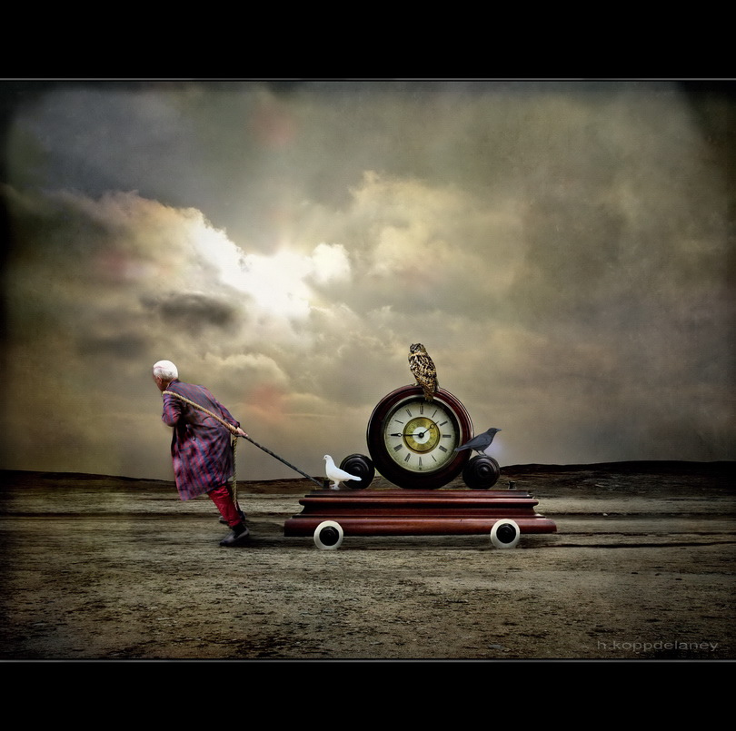 Future Past + Presence